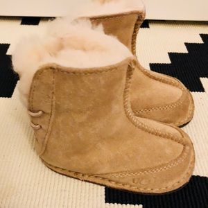 Baby UGG's Small